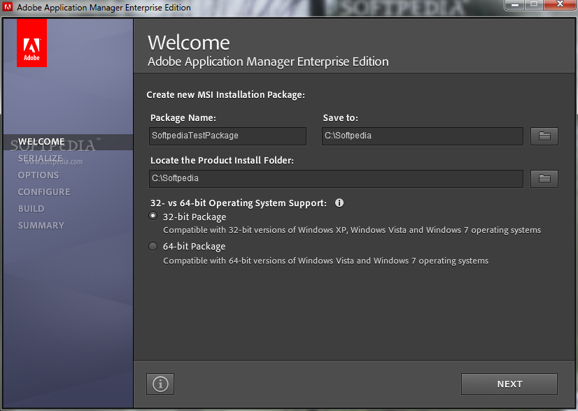 Removing Adobe Application Manager Enterprise Edition 3.x ...