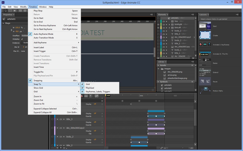 Download Adobe Edge Animate Cc 20150