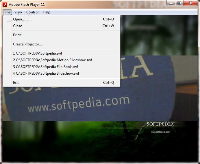 Adobe Flash Player Debugger for Mac OS X 32.0.0.270