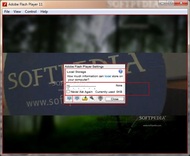 Download Adobe Flash Player Debugger 32 0 0 238