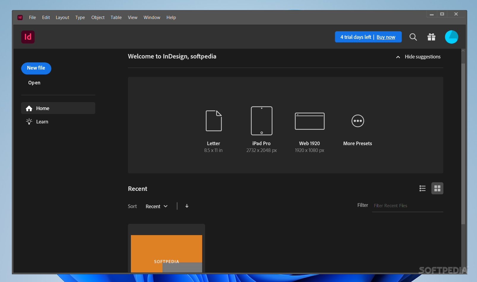 how to download indesign for mac