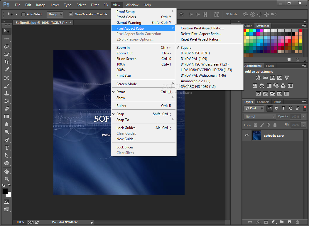 Adobe Photoshop Free Download All Versions For Windows 7 ...