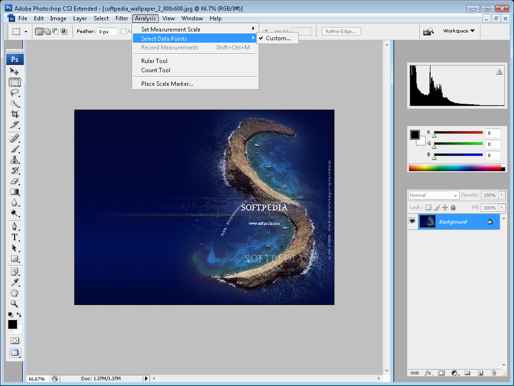 descargar photoshop cs3 gratis en español portable