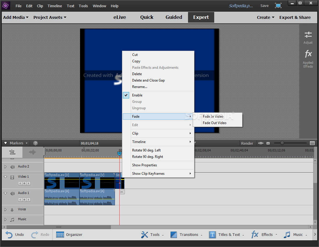 download adobe premiere elements 14 free full version