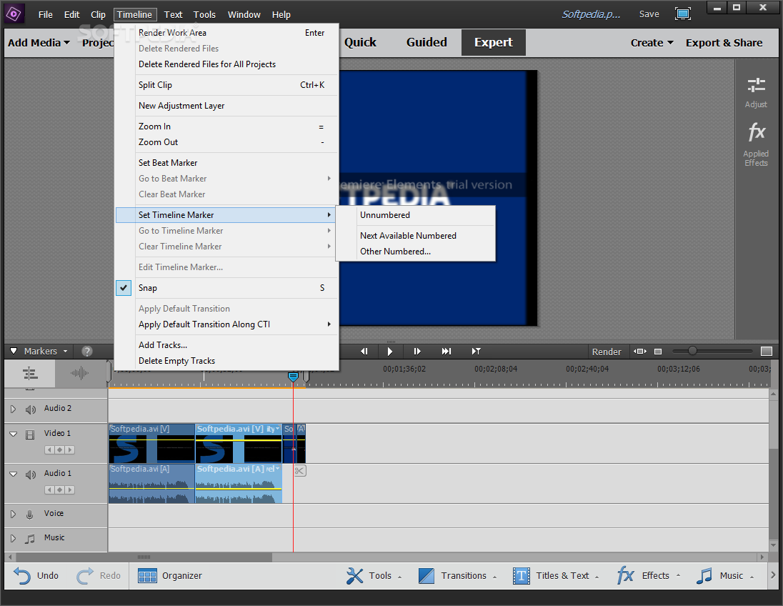how to create a video mosaic in adobe premiere