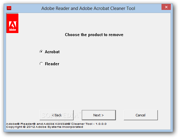 download adobe reader and adobe acrobat cleaner tool preview 2 rh softpedia com Adobe Reader 10 adobe reader manual uninstall