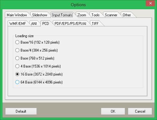 how to get dpp to process jpg like cr2