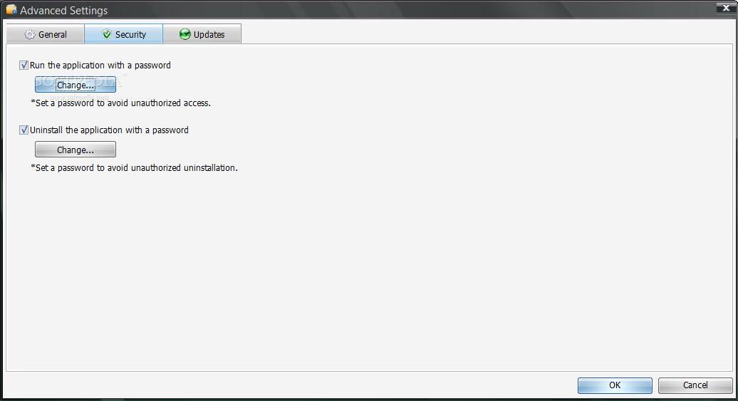 advanced folder encryption 6.75 serial key