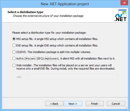 advanced installer exe to msi silent