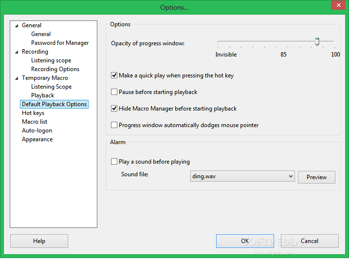 Advanced Key and Mouse Recorder Free Download for Windows ...