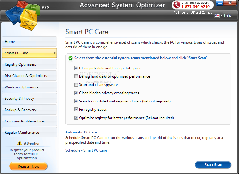 Serial Advanced System Optimizer 3 9