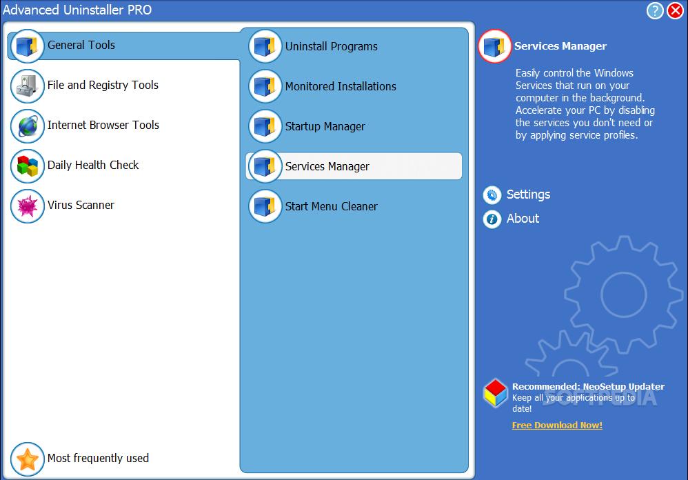 Download Advanced Uninstaller PRO 12 25