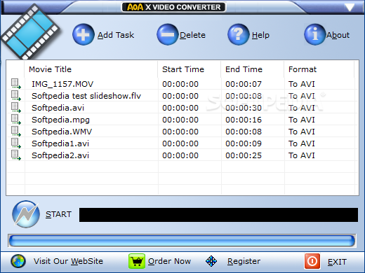 Advanced X Video Converter Advanced X Video Converter Will Provide Users With A Complete Video