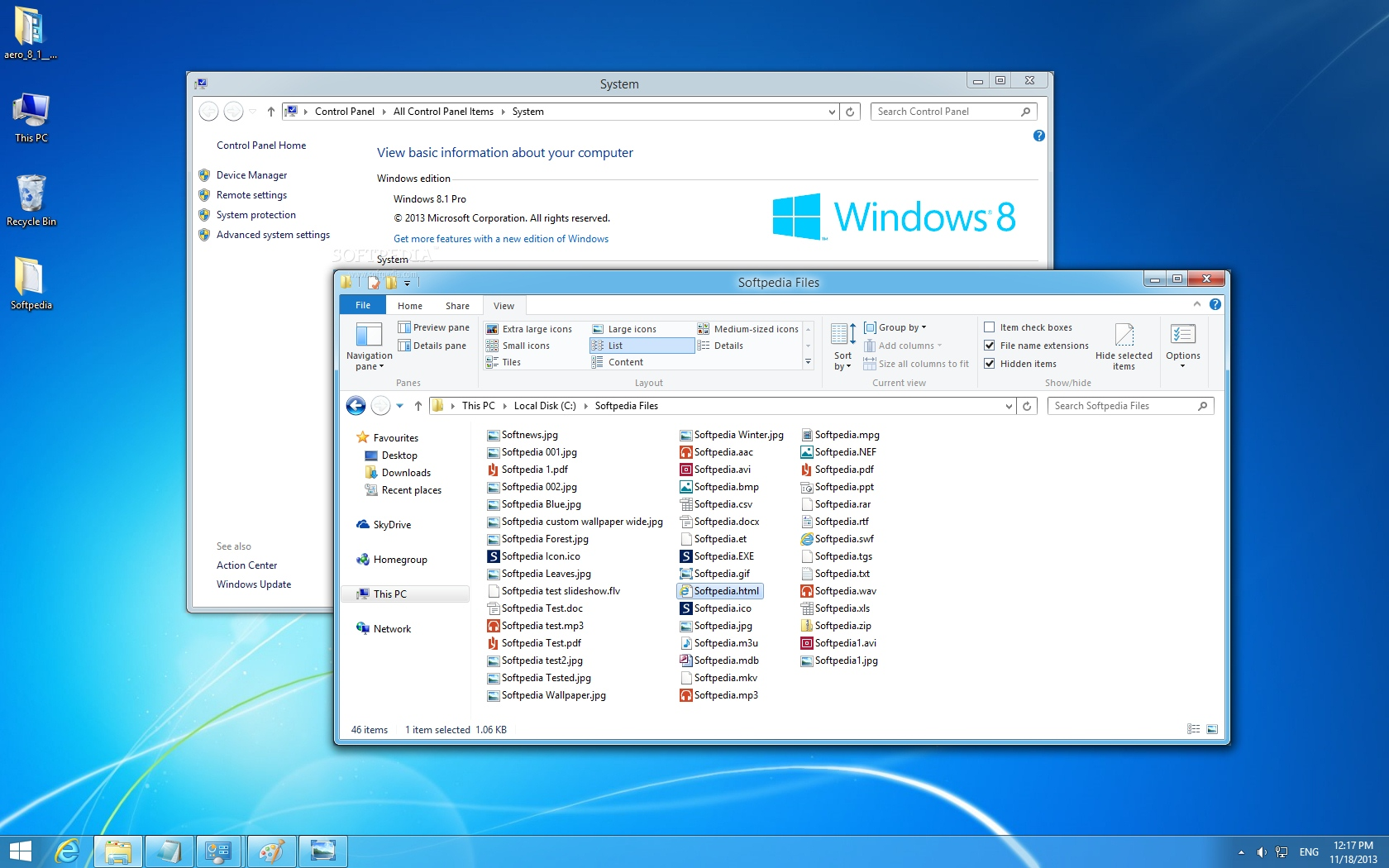 How to Turn on Aero in Windows Vista 12 Steps (with Pictures)