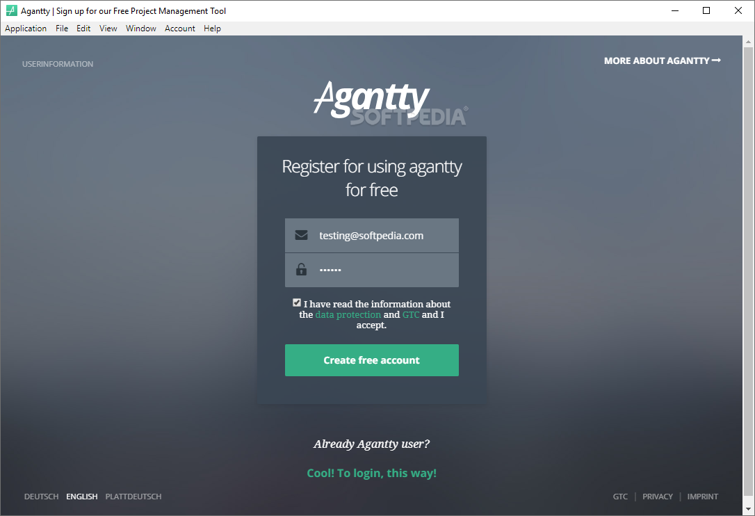 Agantty download agantty 1.0.35