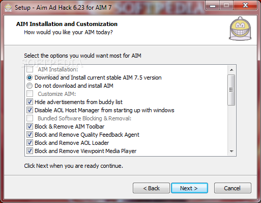 Download free aim toolbar, net edition, aim toolbar, net edition.