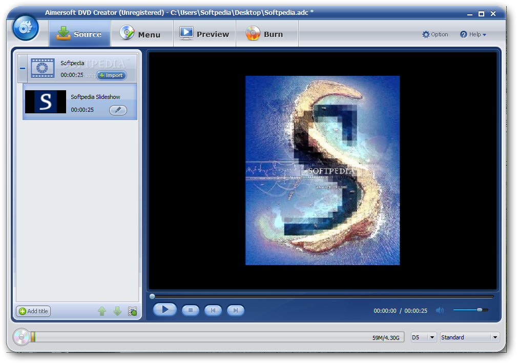 aimersoft dvd creator keygen free download