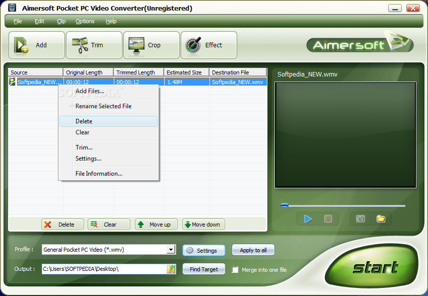 aimersoft video converter ultimate 5.7.0 key