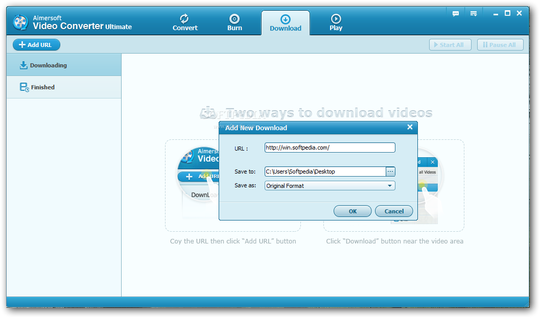 Download aimersoft video converter ultimate free — networkice. Com.