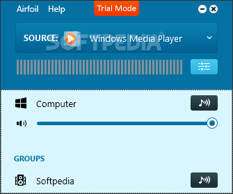 AIRFOIL PRIMARY SOUND CAPTURE DRIVERS FOR PC