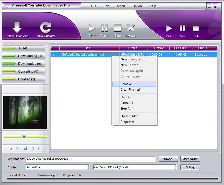 Download Aiseesoft YouTube Downloader Pro 5 0 38
