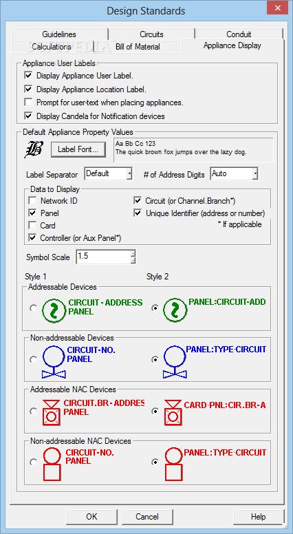 Fire Alarm Cad software, free downloadvinorenew