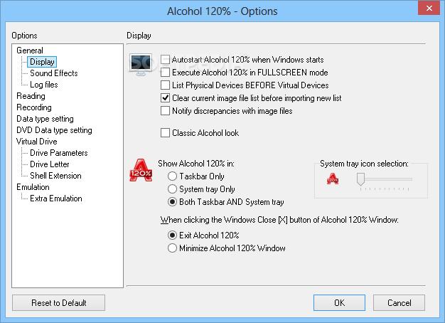 alcohol 120 virtual drive free download