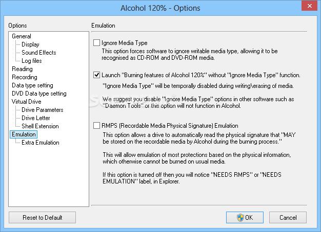 Download Alcohol 120% 2 1 0 Build 20601