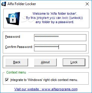 """Microsoft Private Folder_我的密码箱 V1.0 """"微软官方 …"""