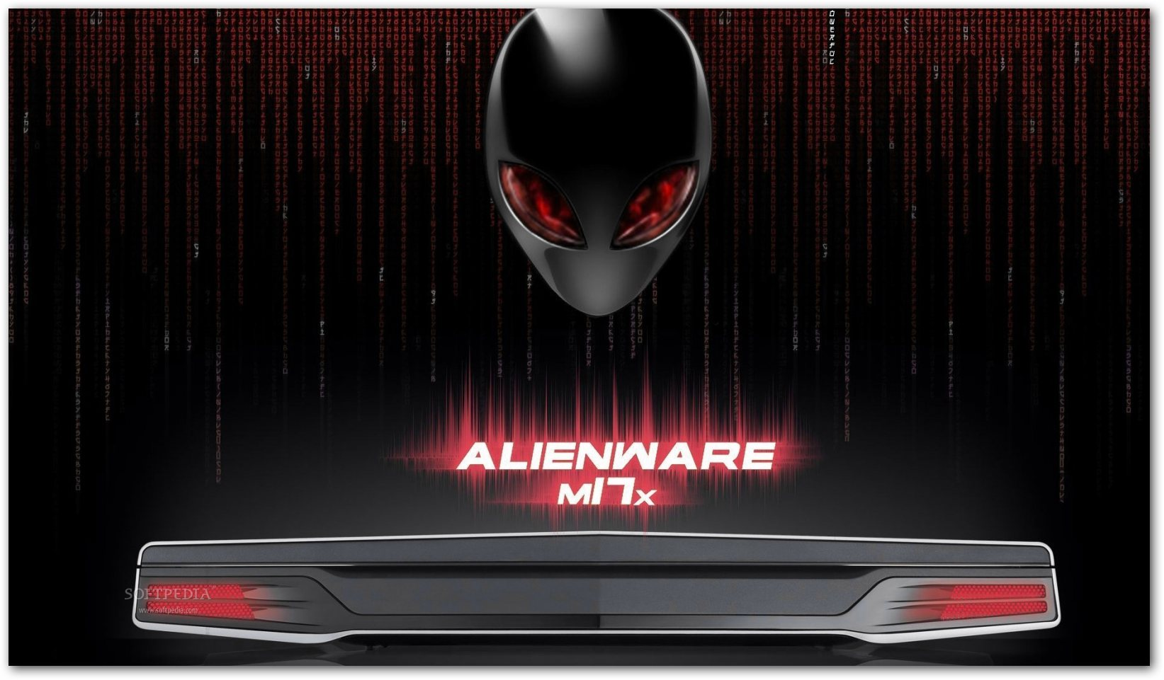 how to take a screenshot on alienware