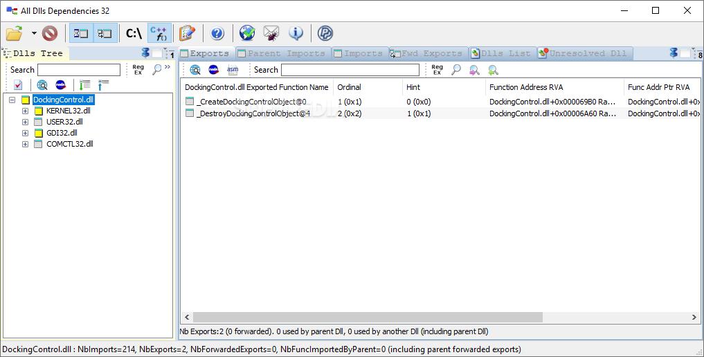 Download All Dlls Dependencies 1.3.0