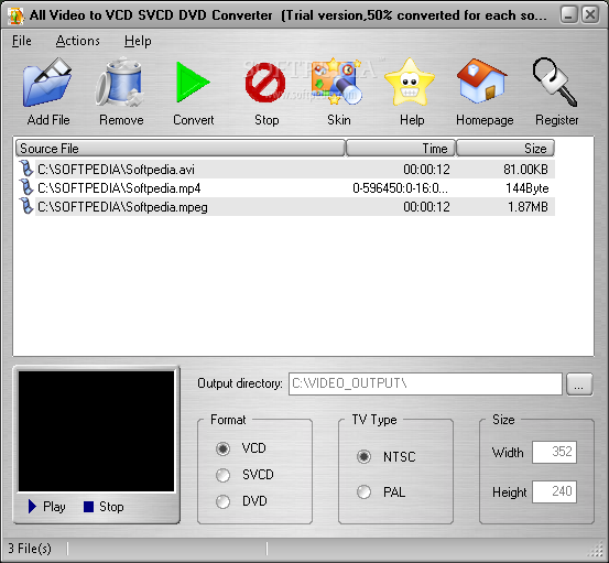 Download the latest version of ABest MPEG VCD DVD Video ...