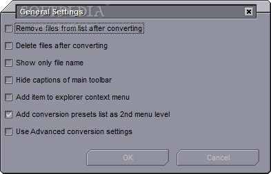 how to change mp3 to wma