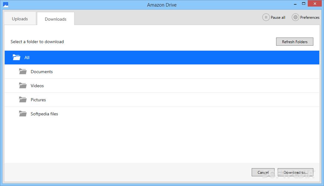 Google Drive To Amazon Photos