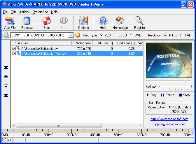 Vcd And Mpeg Tools For Mac