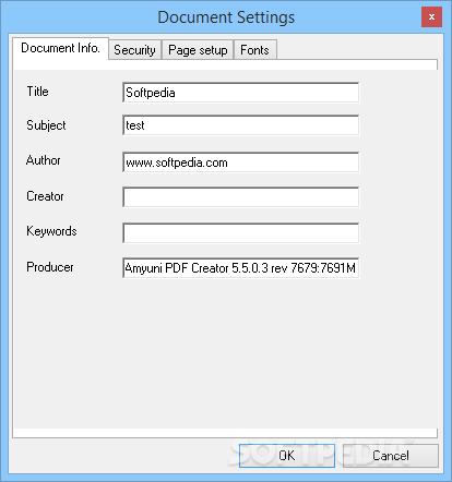 Amyuni Pdf Printer