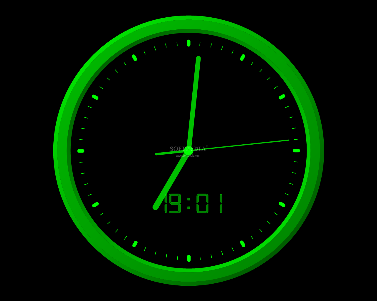 Download Analog Clock 7 2 1