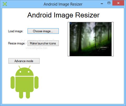Image Resizer For Windows Phone