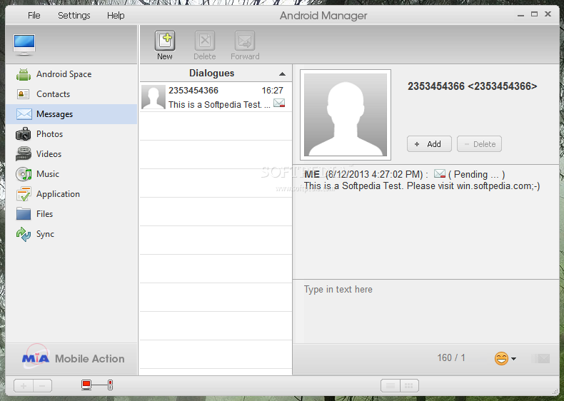 Wifimanager android file