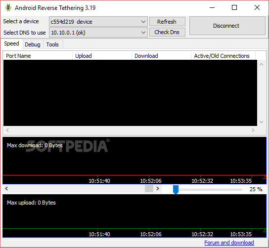 TÉLÉCHARGER ANDROID REVERSE TETHERING 3.11