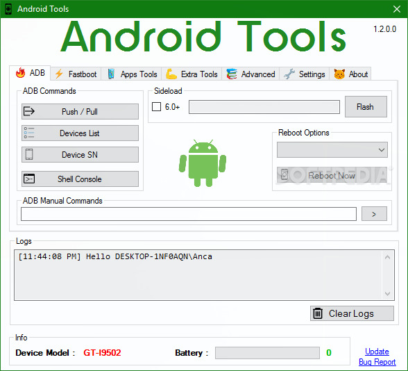 Download Android Tools 1 2 1 2 Beta