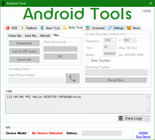 android multi tools free download for windows 7 32 bit