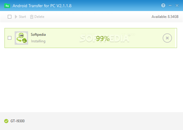 Download Android Transfer for PC 3 6 11 78