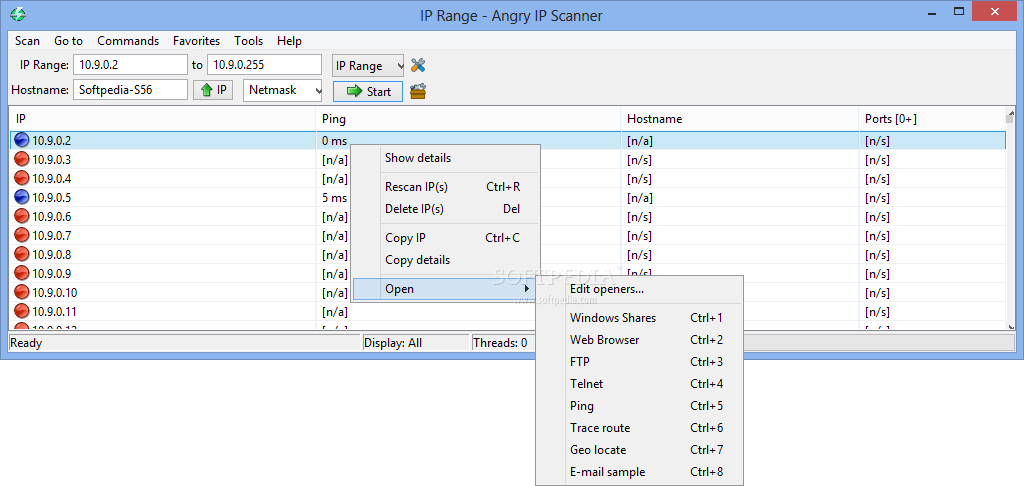 angry ip scanner free download