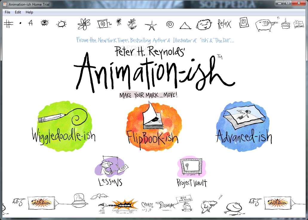 Animation-ish for mac free download.