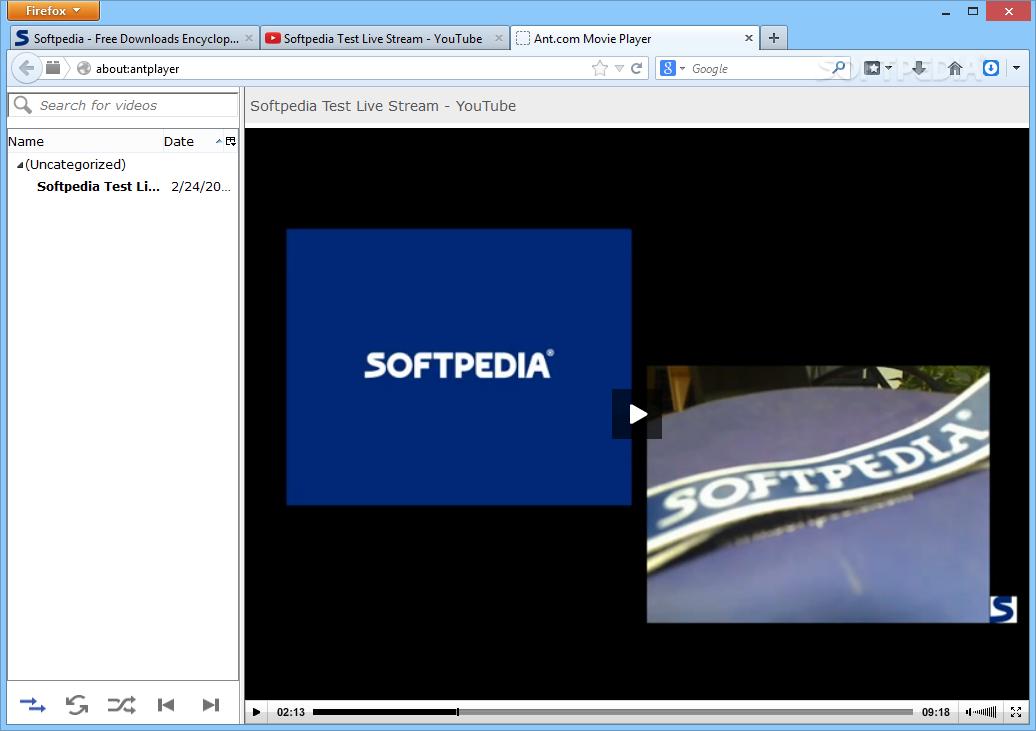 Download Ant Video Downloader 4 3