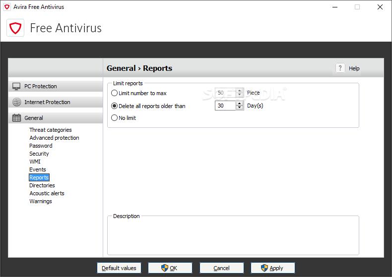 Download Avira Free Antivirus 15 0 1908 1579