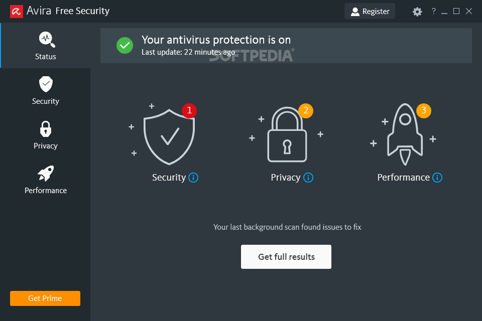 NEW Avira System Speedup Instant Download 1 Year Protection /& Support