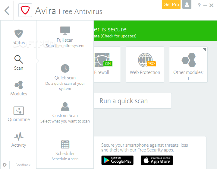 avira antivirus free download 2016 full version with key