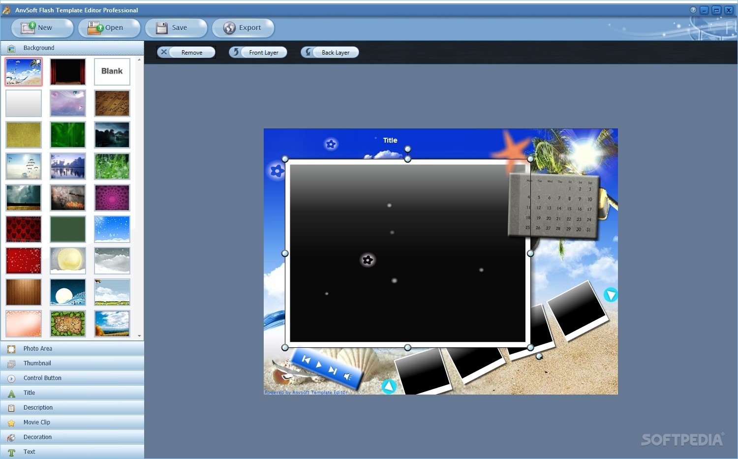 DVD Photo Slideshow Software for Windows and Mac